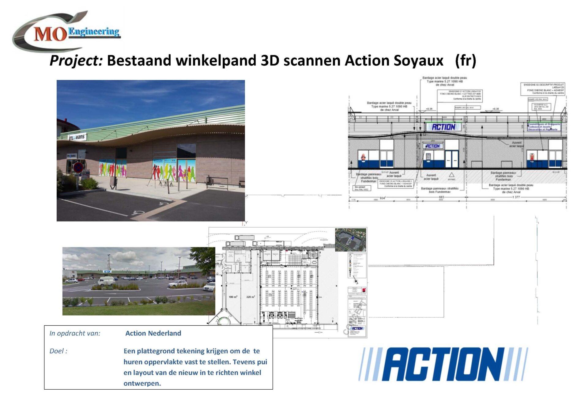 Action Soyaux